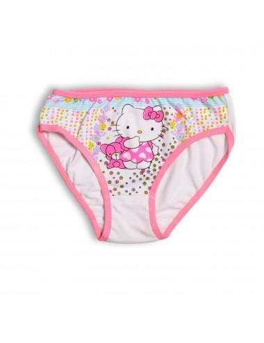 """Трусы детские на девочку """"Hello Kitty"""" ТДД-001"""